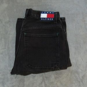 VTG Tommy Hilfiger carpenter shorts